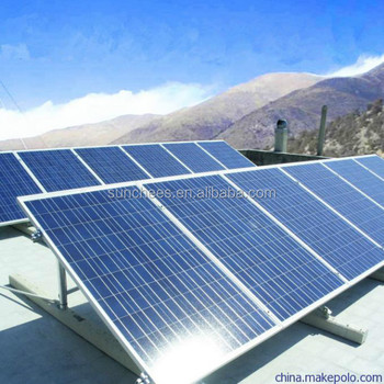Quote For 5kw 10kw Complete Home Solar Equipment,Fca ...