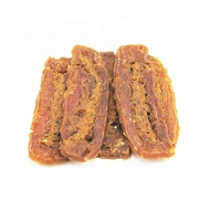 Healthy Wild Flavors Dog Chew Treat chicken breast pet snack dog treats