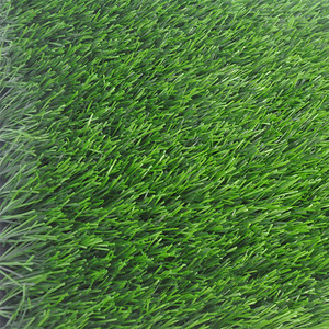 China factory outdoor soccer plastic turf gold supplier
