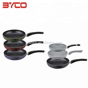 Professional Manufacture Cheap Aluminum alloy mini Camping Cookware