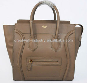 a7b92df24730 Wholesale smile face bag,italian leather tote bag 2013
