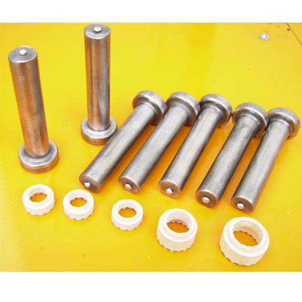 Stud Bolt And Nut For Drawn Arc Stud Welding