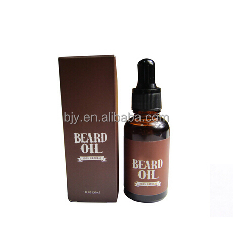 Alibaba New Products Beard Oil With Premium Natural Oli For Mustache Support Customize Logo Label