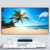 "SNOWHITE 120 "" 16:9 Format SM120LFH-AK ultra short throw projector screen"