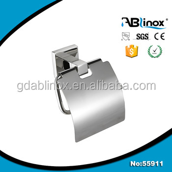 bathroom fitting toilet tissue toilet paper holder for five-star hotel