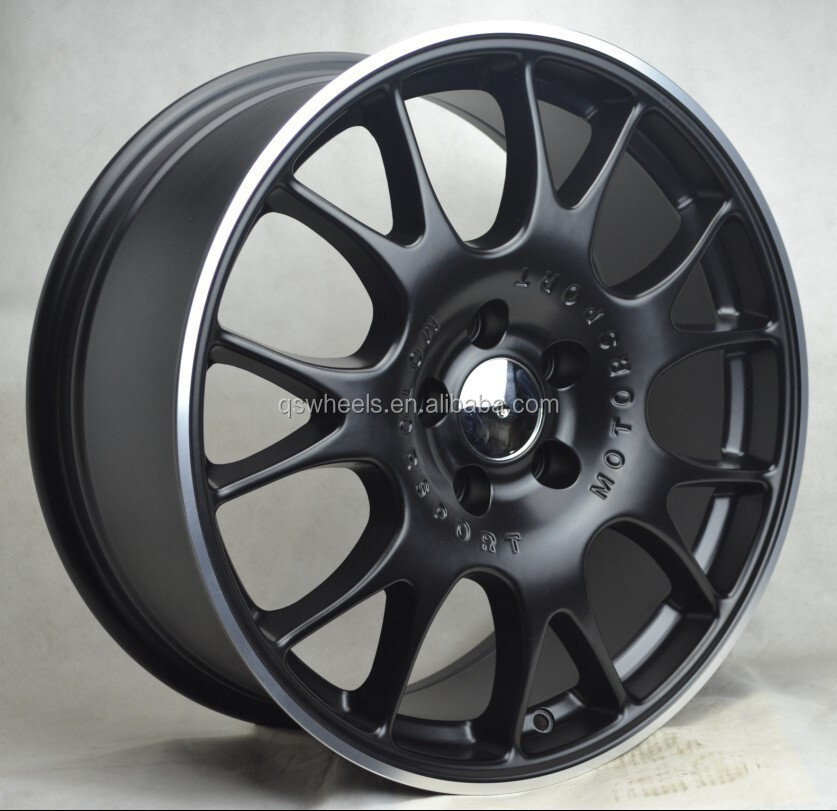 18 Inch 5x120 Car Sport Rims For Sale 5 Hole Alloy Wheel China 5x114.3 Pictures