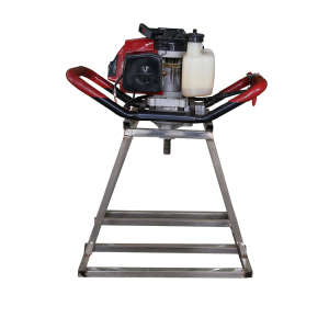 Hot selling multi function backpack drill rig used with best quality