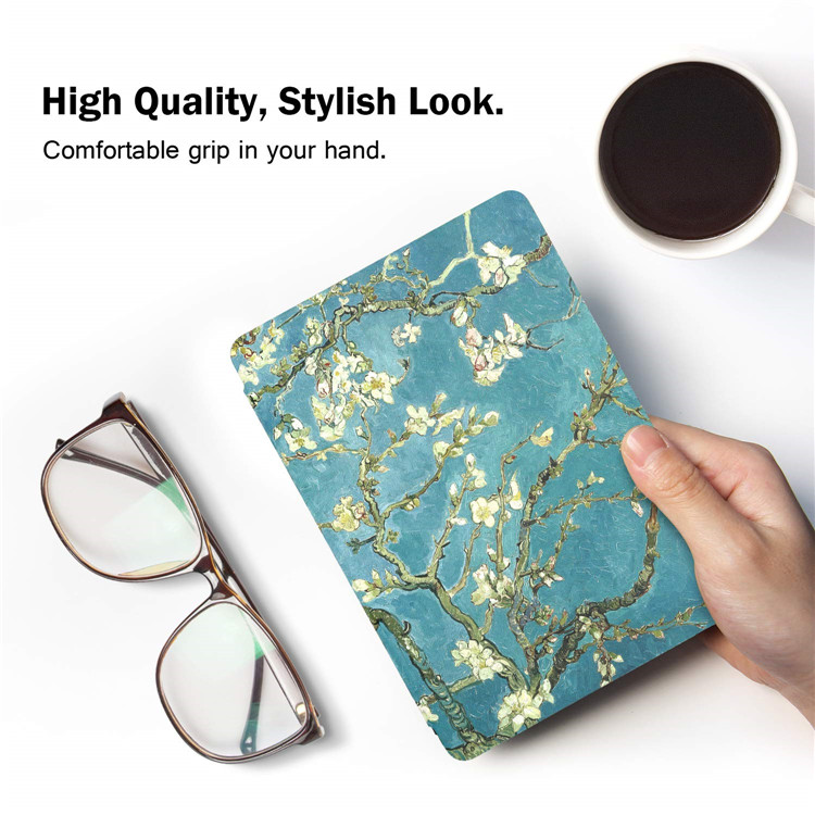 MoKo Hot Sale Customized Universal PU leather Tablet Case for 9-10 inch tablet