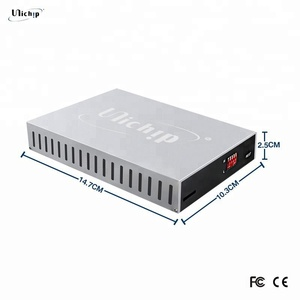 Unichip Smartauto Q5 MMI 3G Apple Carplay Box with Carplay Waze