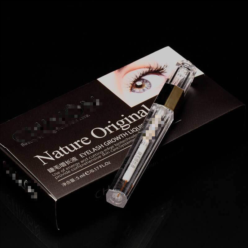 Professional Good Quality Natural eyelash growth Serum 3D fiber mascara