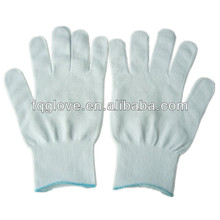FQGLOVE 15g nylon pvc dotted cotton hand gloves