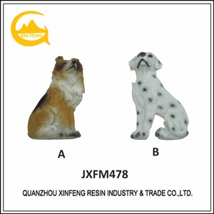 39a8fb3471bc Polyresin Dog Magnets, Polyresin Dog Magnets Suppliers and Manufacturers at  Alibaba.com