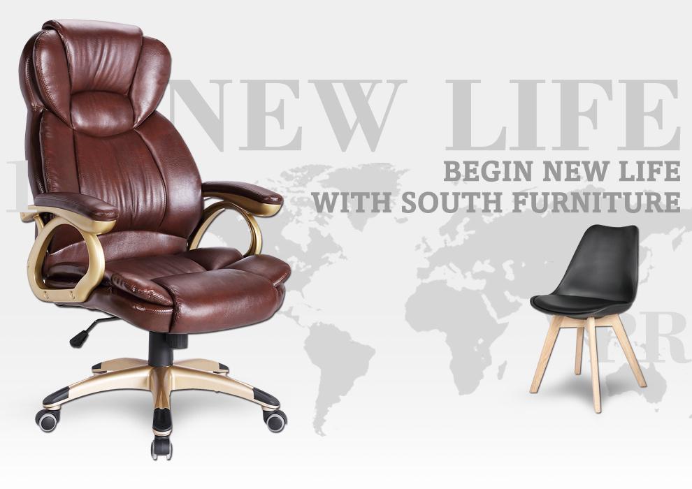 Anji South Furniture Co., Ltd. - Office Chair