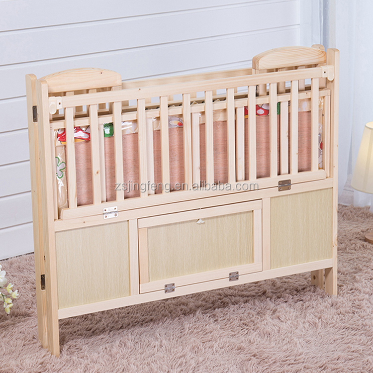 Automatic Swing Baby Cot Bed With Remote Controller - Buy Baby Cot ...