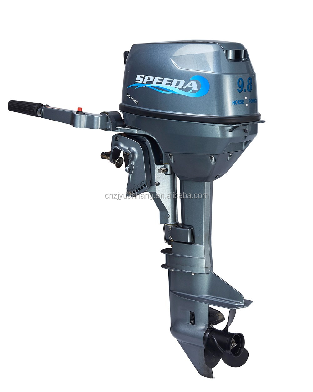 New 2 Stroke Boat Motor Fishing Boat Outboard Motors