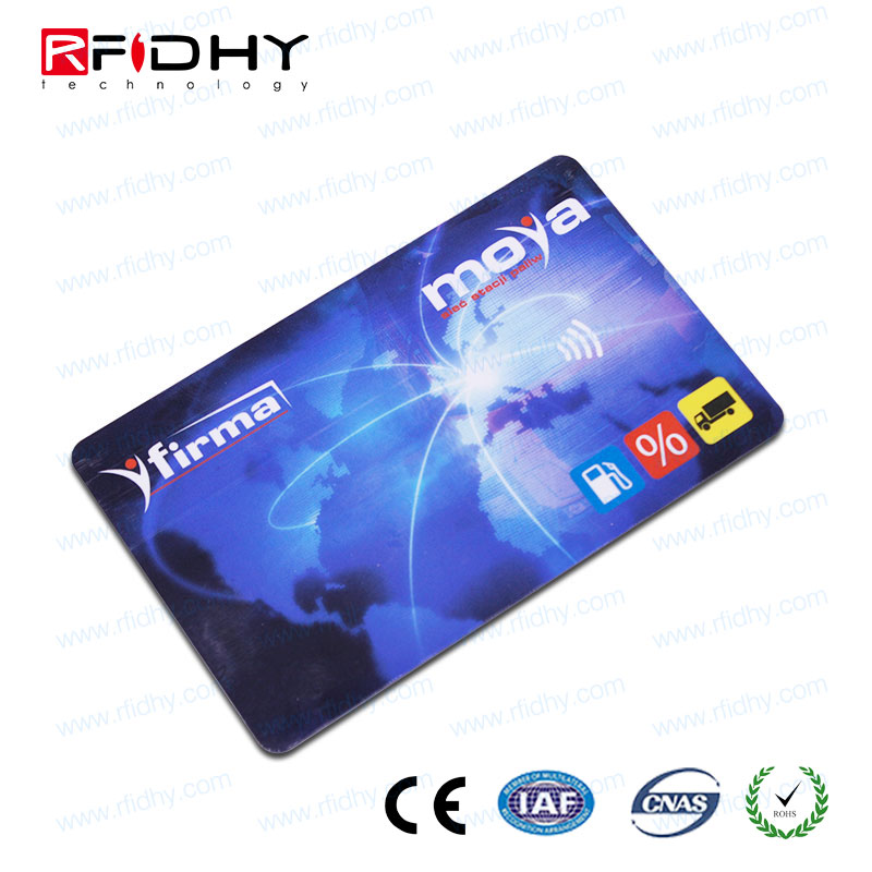 High Tech Look produced by top 10 alibaba manufacturers colorful pvc membership club card
