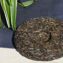 treatment of high blood pressure for yunnan special local tea