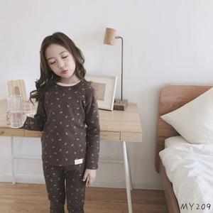 6704d495358c Korean Baby Pajamas