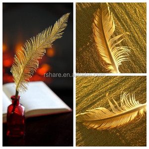 Fashionable column for wedding decorations; decorative wedding feather for wedding & party & home decoration