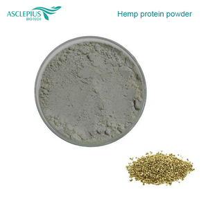 Wholesale hot selling ideal protein plant based organic hemp protein