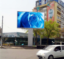 China Hersteller hohe helle led display/TV/<span class=keywords><strong>schild</strong></span>/wand video outdoor-led-display
