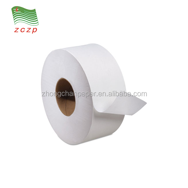 Living Goods Wrapping PE coated Paper Roll for Making Bags