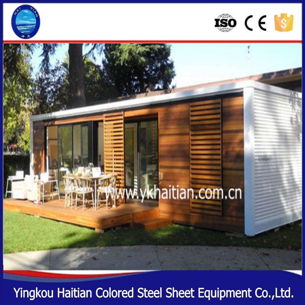 china wirtschaftliche mobile container haus haus zum verkauf transportcontainer h user zum. Black Bedroom Furniture Sets. Home Design Ideas
