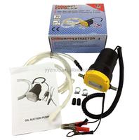 Z70003 12v 24v Electric Oil Extractor Changer Pump