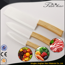 Vegetable Cutting Ceramic Factory Supply Knife