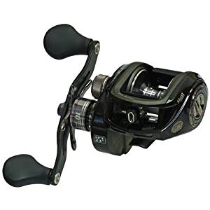 Lew's BB1 Pro Speed Spool Casting Reel PS1XHZ 8.1:1 by Lew's Fishing