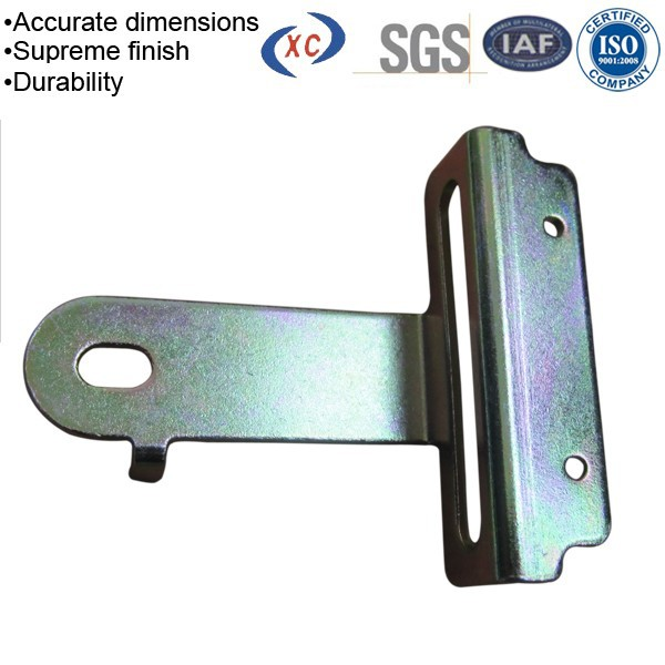 Trade Assurance custom metal hanging brackets t shape bracket