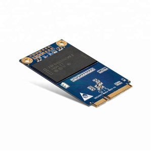 shenzhen solid state disk ssd hard drive 64gb msata mini pci express card for apple imac