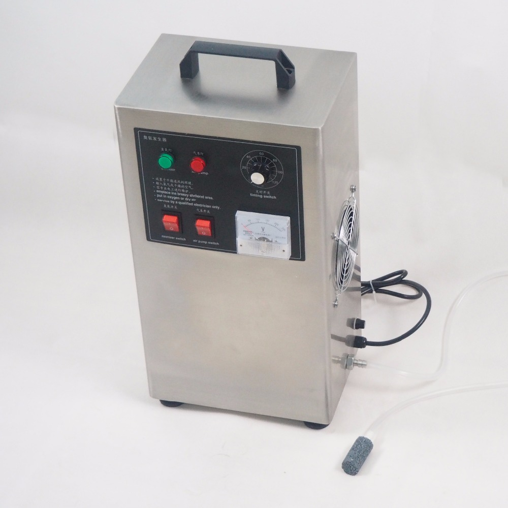 Manufacturer directly supply medical ozone generator with low price