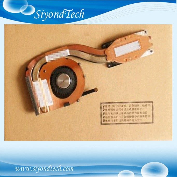 New Laptop Cooling Fan Cooler For Lenovo Thinkpad New X1 Carbon FRU 00HN743 2014 2015 фото