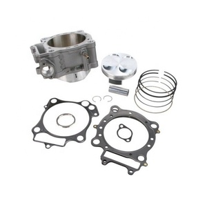 CYLINDER WORKS BIG BORE Kit for Honda TRX450R 450ER 06-09