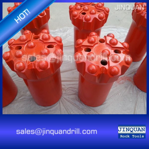 Atlas Copco Button Bit - China Button Bits, Threaded Button Bits Manufacturers
