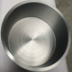 High Purity Polished Zirconium Crucible Price
