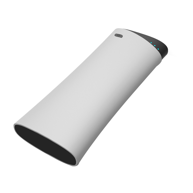 High-energy Rohs Portable Smart Mobile Power Bank 15000mAh