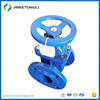 JKTL Import Distribute Petrochemical hydraulic gate valve