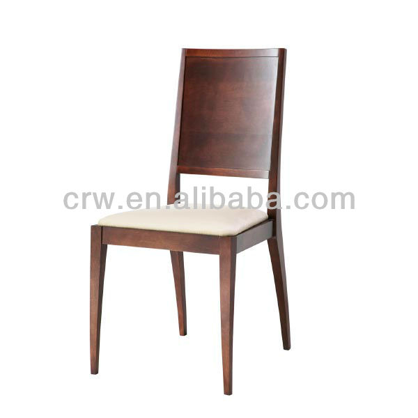 RCH-4054 French Provincial Oak Chair Italian Restaurant Used Dining Chairs