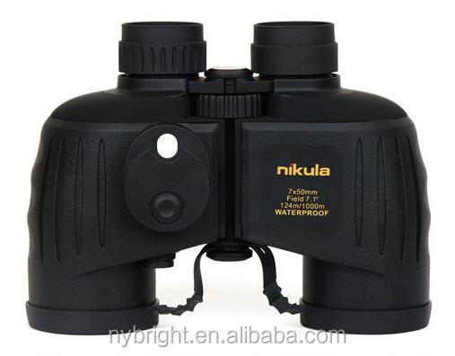 Wasserdichte fernglas nikula fernglas mit kompass