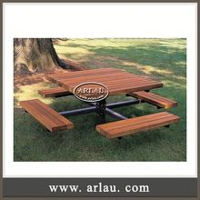 Arlau Modern Garden Furniture,Beer Table And Bench,Patio Furniture Sets
