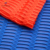 Shrink-resistant polyester soft sandwich 3d air mesh fabric for sport shoes