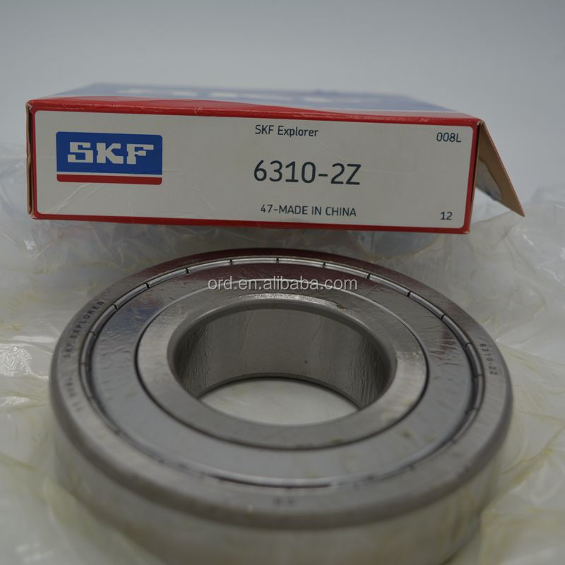 SKF deep groove ball bearing with good service and high precision skf bearing price list