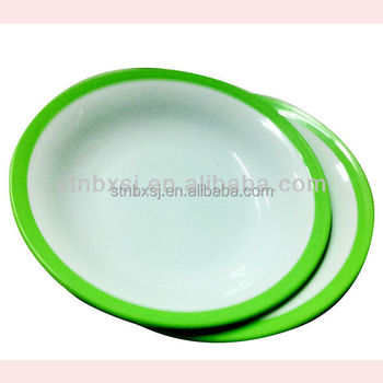 Large Size Colors Microwave Safe Reusable Hard Plastic Plates & Large Size Colors Microwave Safe Reusable Hard Plastic Plates - Buy ...