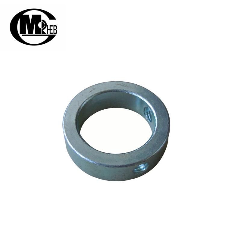 Anti-rust oil set screw 1-1/4