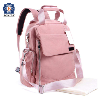 Chinese Backpack Mom Russian Boy Baby Tote Diaper Bag With Shoulder Strap Single Bags