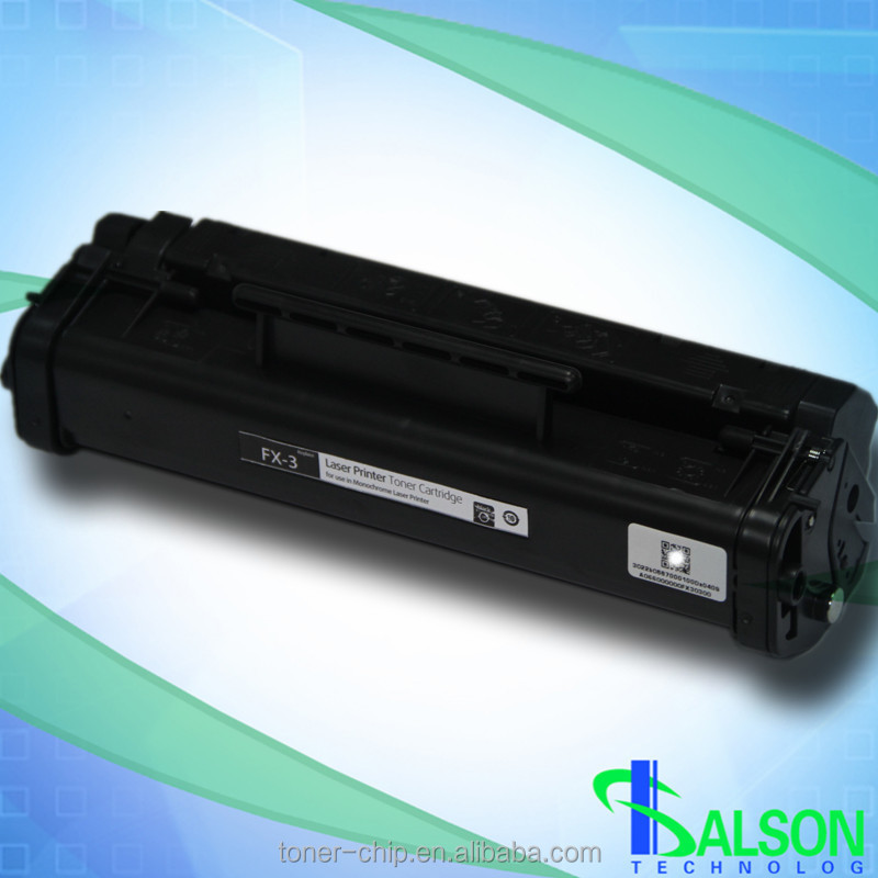 FX-12 Smart toner cartridge for Canon FAX-L3000 3000IP