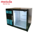 Refrigerated Display Glass Door Back Bar Beer Cooler