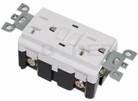 Ygb-093 Household Gfci Electrical Switches American Sockets 20 Amp ...